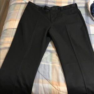 croft & barrow Pants - Men's Black Dress Pants *NEW*